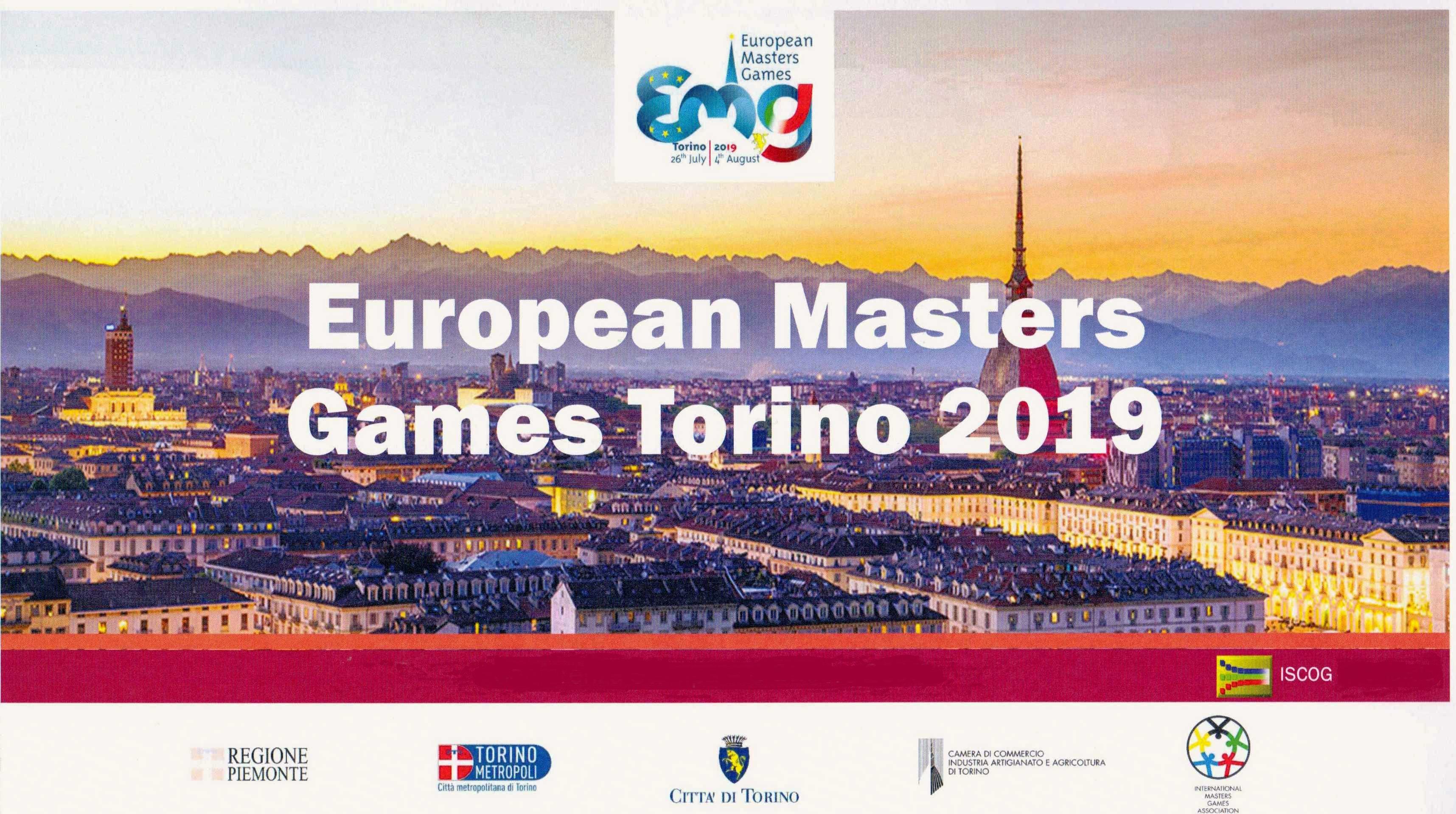EMG Torino 2019