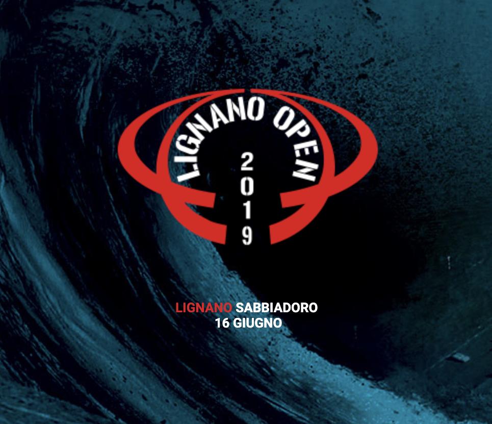 18° Lignano Open - Domenica 16 giugno 2019