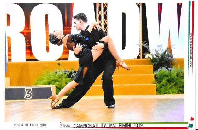2019 C I Stefano e Jenny escenario